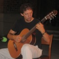 Mark Abdilla - Classical Guitarist / Merengue Band in San Francisco, California