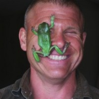 Mark's Ark - Reptile Show in Chickasha, Oklahoma