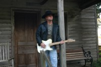 Marshall Derrick Band - Country Band in Wilmington, North Carolina