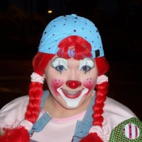 Marshmallow the Clown - Clown in North Las Vegas, Nevada