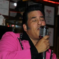 Martin Anthony and the Good Rockin Tonight Band - Elvis Impersonator in Palm Desert, California