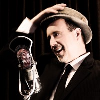 Martin Beal - Crooner in Bellingham, Washington