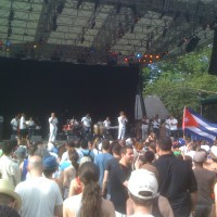 Martin Vicente y su RT - Latin Band / Caribbean/Island Music in New York City, New York