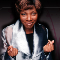 Marva M. Mortley - Soul Singer in Memphis, Tennessee