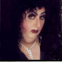 Marvin Nathan - Cher Impersonator in Paradise, Nevada