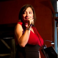 Mary-Catherine McNinch-Pazzano - Jazz Singer in Kitchener, Ontario