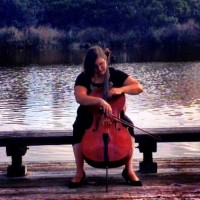 Mary Brandal Cello - Cover Band in Charleston, West Virginia