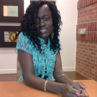 Mary Fabzz - Praise and Worship Leader in Arlington, Virginia