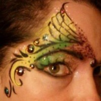 Masquerade Designs - Face Painter in Urbana, Illinois