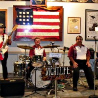 Nightlife Band - Wedding Band / Classic Rock Band in Port St Lucie, Florida