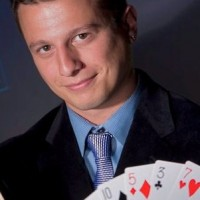 Mat Franco Magic - Trade Show Magician in Lincoln, Rhode Island