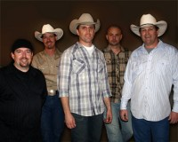 Matt Bigler and the Hillbilly Sophisticates - Country Band in Surprise, Arizona