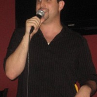 Matt Bridgestone - Stand-Up Comedian in Easton, Pennsylvania