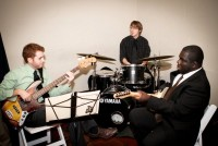 Matt Burns - Jazz Band in West Seneca, New York