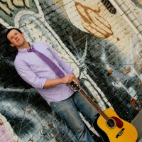 Matt Counts - Acoustic Band in Bristol, Virginia