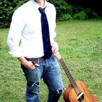 Matt Hamilton - Guitarist in Southbridge, Massachusetts