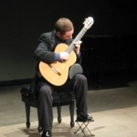 Matt Ostler - Classical Guitarist in Tallahassee, Florida