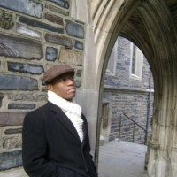 Matthew Walters-Bowens - Crooner in Bridgeport, Connecticut