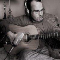 Matthew Kanon - Classical Guitarist in Raleigh, North Carolina