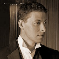 Matt Walch Singing the Big Band Standards - Crooner in Grand Rapids, Michigan