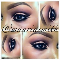 Mauria Smith Artistry - Makeup Artist in Orlando, Florida