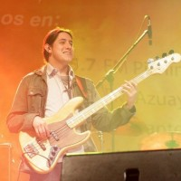 Mauricio Vega - Bassist in Rego Park, New York