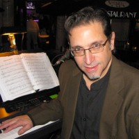 Mauro DePasquale - Jazz Band in Keene, New Hampshire