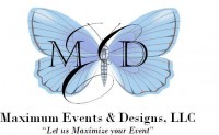 Maximum Events & Designs - Event Florist in ,