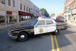 The Mayberry Car!