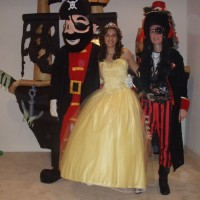 May's Masquerade, LLC Character Rentals - Children's Party Entertainment in Fredericksburg, Virginia
