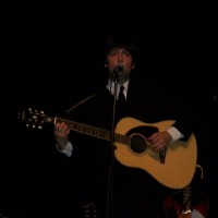 McCartney Mania - Impersonators in Binghamton, New York