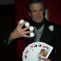 McKenzie Magic - Strolling/Close-up Magician in Billings, Montana
