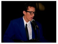 MDT ~ A Tribute to Buddy Holly
