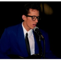 MDT ~ A Tribute to Buddy Holly - Impersonators in Laramie, Wyoming