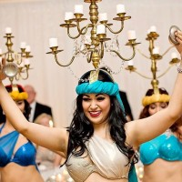 M.E.C.A. Dance Ensemble - Dance Troupe / Belly Dancer in Miami, Florida