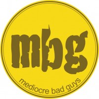 Mediocre Bad Guys - Cover Band in Winston-Salem, North Carolina