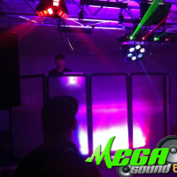 Mega Sound Entertainment - Event Services in Hannibal, Missouri