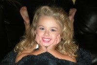 Megan M. - Child Actress in ,