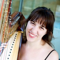 Meghan Elizabeth Orr - Harpist / Classical Ensemble in Phoenix, Arizona