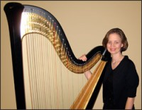 Meghann Talbot - Celtic Music in Naperville, Illinois