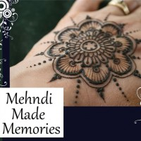 Mehndi Made Memories - Fine Artist in ,