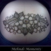 Mehndi Moments - Body Painter in St Paul, Minnesota
