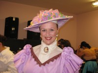 Melissa Burde - Opera Singer in North Miami, Florida