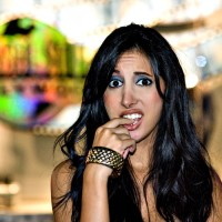 Melissa Shoshahi - Comedians in Oxnard, California