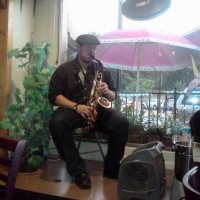 Mellow Jazz - Saxophone Player in Atlanta, Georgia