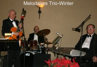 Melodaires Band - Swing Band in Chandler, Arizona