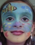 Make a Splash with Melody's Face Painting at Your Event