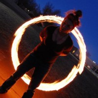 Melting Point Productions - Fire Performer in Springfield, Missouri
