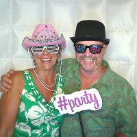 Memories In An Instant - Photo Booth Company in Lincoln, Rhode Island