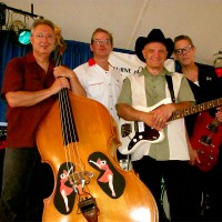 Memphis Rockabilly Band - Americana Band in Lowell, Massachusetts